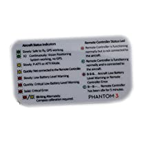 Darkhorse DIY Remote Controller Status LED Sticker For DJI Phantom 3 Inspire 1