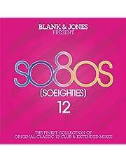 Blank & Jones - so8os [so eighties]12