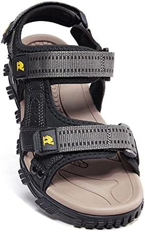 CAMEL CROWN Men's Waterproof Hiking Sandals...