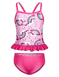 Baby & Toddler Clothing Girls Hot Pink And Gold Elephant One Piece Swim Suit Size 3t Fancy Colours