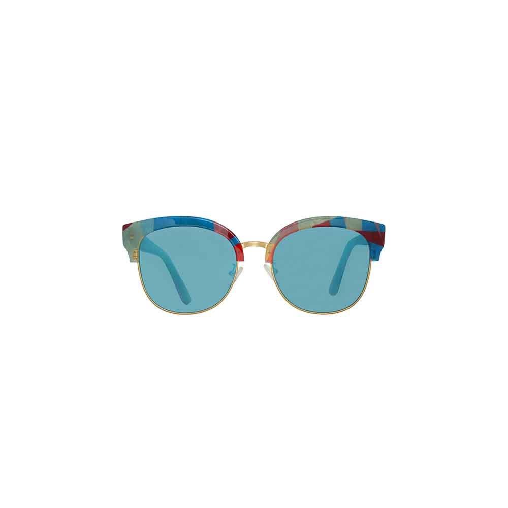 Skyfall high predection sunglasses silver