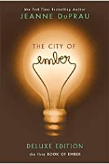 [(The City of Ember)] [By (author) Jeanne DuPrau] published on (May, 2013) Pasta blanda