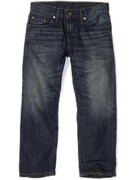 Boys' 505 Regular Fit Jeans