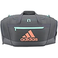 adidas Defender III Duffel Bag