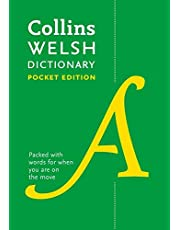 Spurrell Welsh Pocket Dictionary: The perfect portable dictionary