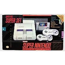 Super NES Super Set