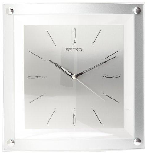 Seiko Wall Clock Quiet