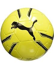 Puma Pro Training 2 MS Ball, Fluo Yellow-Puma Black-Silver, 4