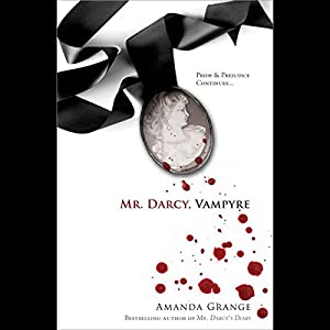 Mr. Darcy, Vampyre Audiobook