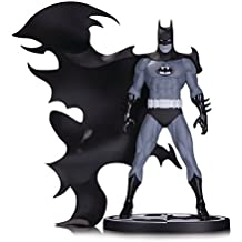 DC Collectibles Batman Black & White Batman by Norm Breyfogle Statue