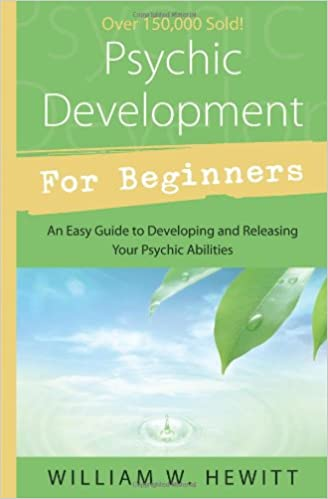 Psychic Development - 19 Simple Pages for Beginners