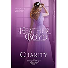 Charity (The Distinguished Rogues Book 3)