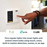 Brilliant Smart Home Control