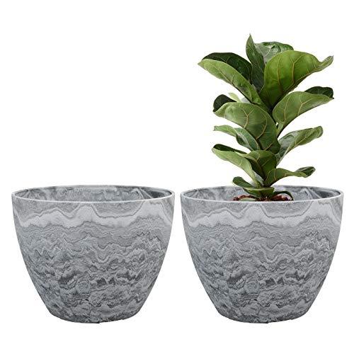 Flower Pot Large Garden
