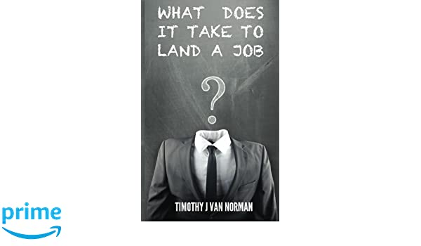 What Does it Take to Land a Job