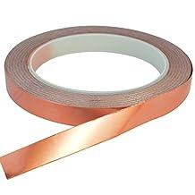 """Electrical Tape - Pistha 1/2"""" (12mm) Kapton Polyumide High Temp Tape (20 Meter)"""