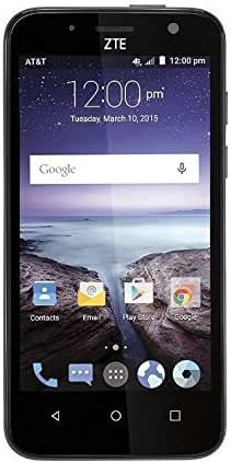 ZTE Maven (AT&T Go Phone) No Annual Contract