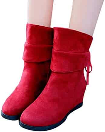 f6a4883ea7969 Shopping Purple - Ankle & Bootie - Boots - Shoes - Women - Clothing ...