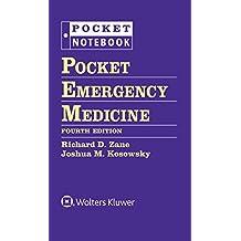Pocket Emergency Medicine (Pocket Notebook Series)