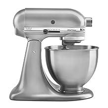 KitchenAid Ultra Power Stand Mixer (Silver)