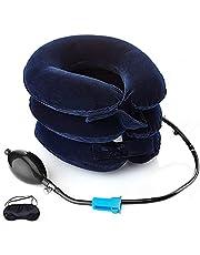 EasyNeck Cervical Neck Traction Device - Perfecte ondersteuning voor chronische nekpijn