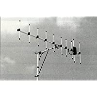 Diamond A430S10 Yagi antenna, 70cm, 10 element