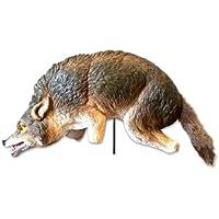 Bird-X Coyote 3-D Predator Replica