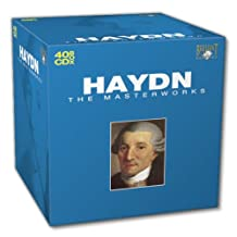 Haydn:  the Master Works