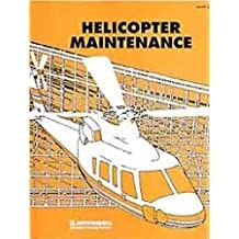 Helicopter Maintenance (Jeppesen Sanderson Training Products)