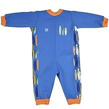 Splash About Children's Warm In One Baby Wetsuit