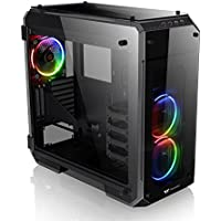 Thermaltake View 71 RGB ATX / E-ATX Full Tower Gaming Computer Case Chassis