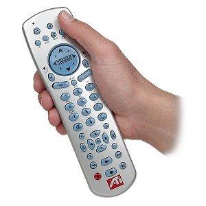 ATI remote wonder Driver UPDATE
