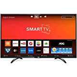 Smart TV LED 32´ AOC, 2 USB, 3 HDMI, Wi-Fi - LE32S5970S
