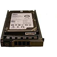 Dell 07YX58 600GB 10k RPM 2.5 64MB SAS-6Gb/s HDD