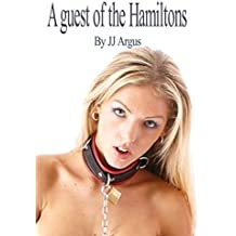 A Guest of the Hamiltons
