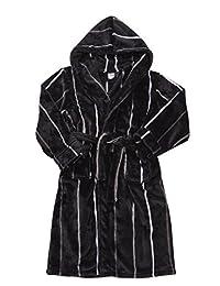 4KIDZ Boys Childrens Flannel Fleece Robe