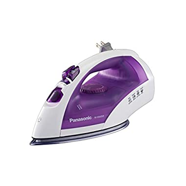 Panasonic NI-E660SR Adjustable Steam Iron