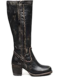 Bed|Stu Women's Fate Leather Boot