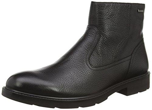 Geox Men's U ABX Rubbiano B ABX U H Urban Ankle Boots Parent B00WK4MMV4 8a1fb0