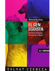 El gen egoísta (Castellano - ADULTOS - LIBROS DE PSICOLOGÍA Y MATERNIDAD - Otros libros)
