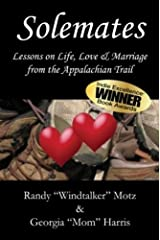 Solemates - Lessons on Life, Love & Marriage from the Appalachian Trail Kindle Edition