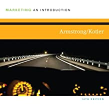 Amazon philip kotler advertising marketing sales books marketing an introduction 10th edition fandeluxe Images