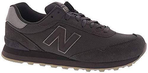 New Balance Men's 515 V1 Sneaker, Magnet/Castlerock, 18 M US