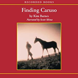 Finding Caruso Audiobook