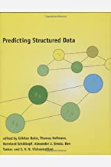 Predicting Structured Data (Neural Information Processing series) Hardcover