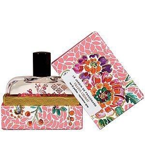 Fragonard Parfumeur Tilleul Cedrat Parfum