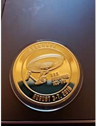 Star Trek - 2016-50th Anniversary - Las Vegas Convention COIN NEW