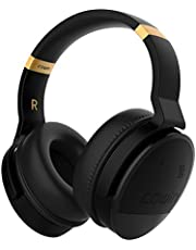 cowin E8 Bluetooth inalámbrico con micrófono y Auriculares con cancelación de Ruido