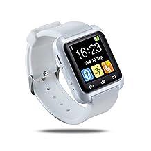 Looq Smart Watch (White)