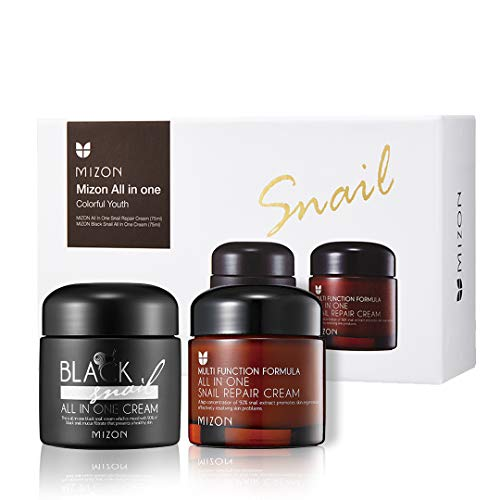 Korean Skin Care Set